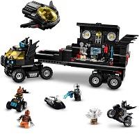 LEGO 76160 バットマンの移動基地トレーラー