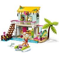 LEGO 41428 フレンズのハッピー ビーチハウス