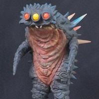 大怪獣シリーズ 電波怪獣 ビーコン 発光Ver