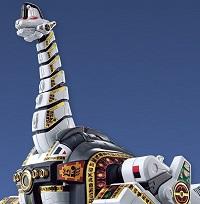 スーパーミニプラ 獣騎神キングブラキオン