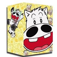 みどりのマキバオー DVDメモリアルボックス