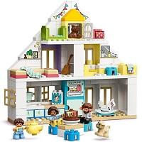 LEGO 10929 デュプロ デュプロのまち たのしいプレイハウス