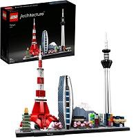 LEGO 21051 アーキテクチャー 東京