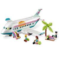 LEGO 41429 フレンズのハッピー飛行機