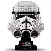 LEGO 75276 ストームトルーパーヘルメット