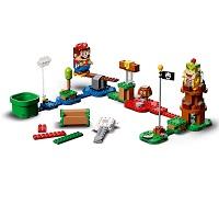 LEGO 71360 マリオとぼうけんのはじまりスターターセット
