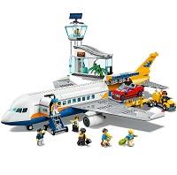 LEGO 60262 パッセンジャー エアプレイン