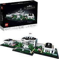 LEGO 21054 ホワイトハウス
