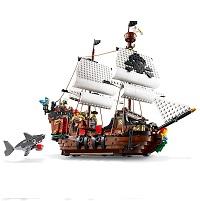 LEGO 31109 海賊船