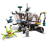 LEGO 31107 月面探査車