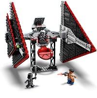 LEGO 75272 シスのタイ・ファイター