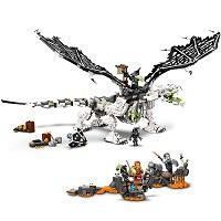 LEGO 71721 魔界のスカル ドラゴン:グリフブリンガー