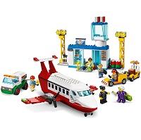 LEGO 60261 セントラル空港