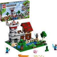 LEGO 21161 クラフトボックス 3.0