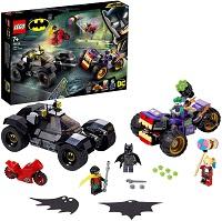 LEGO 76159 ジョーカーのトライクチェイス