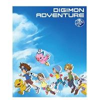 デジモンアドベンチャー 15th Anniversary Blu-ray BOX 初回限定版