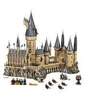LEGO 71043 ホグワーツ城
