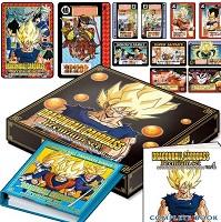 ドラゴンボールカードダス Premium set Vol.4