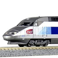 10-1431 TGV Reseau レゾ 10両セット