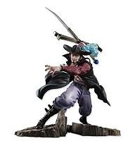 Portrait.Of.Pirates NEO-MAXIMUM 鷹の目 ジュラキュール ミホーク