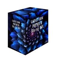 GARNET CROW PREMIUM Blu-ray BOX ミニツアートラックフィギュア 2種付