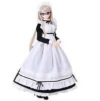 ノワ Classy Maid Luxe black ver