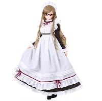 ノワ Classy Maid Noble brown ver