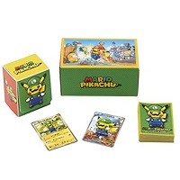 ポケモンカードゲームXY BREAK ルイージピカチュウスペシャルBOX