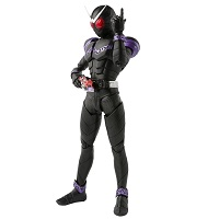 S.H.Figuarts 真骨彫製法 仮面ライダージョーカー