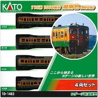 10-1483 115系1000番台湘南色 JR仕様 4両