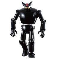 超合金魂 GX-29R 鉄人28号 ブラックオックス