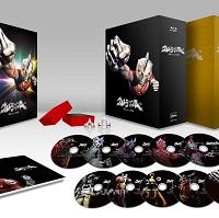 ウルトラマンA Blu-ray BOX Amazon限定版