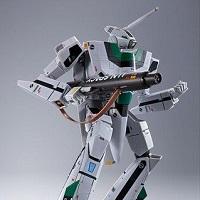 DX超合金 劇場版VF-1A バルキリー 柿崎速雄機