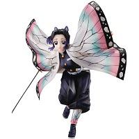 胡蝶しのぶ