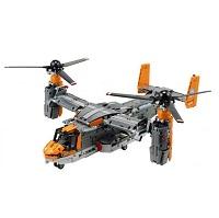 LEGO 42113 ベル ボーイング V-22 オスプレイ