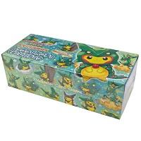 ポケモンカードゲームXY BREAK レックウザポンチョを着たピカチュウ スペシャルBOX