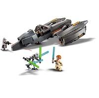 LEGO 75286 グリーバス将軍のスターファイター