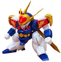 PLAMAX MS-02 龍神丸