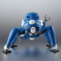 ROBOT魂 SIDE GHOST タチコマ 攻殻機動隊 S.A.C. 2nd GIG & SAC 2045