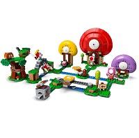 LEGO 71368 キノピオと宝さがし