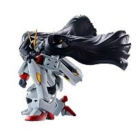 ROBOT魂 SIDE MS クロスボーン ガンダムX1/X1改 EVOLUTION-SPEC