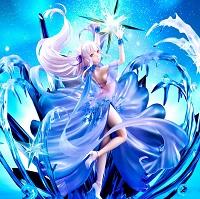 エミリア Crystal Dress Ver