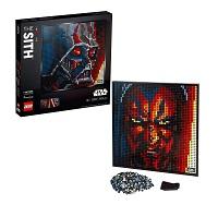 LEGO 31200 レゴアート スター ウォーズ シス