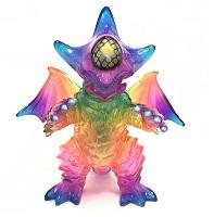 ドリロケ怪獣ランド 大宇宙の大怪獣ギバザ