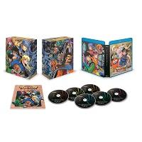 ドラゴンクエスト ダイの大冒険 1991 Blu-ray BOX