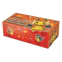 ポケモンカードゲームXY BREAK メガリザードンYのポンチョを着たピカチュウ スペシャルBOX