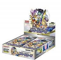 ポケモンカードゲーム サン&ムーン 強化拡張パック ドリームリーグ BOX