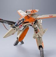 DX超合金 VF-1D バルキリー & ファン レーサー