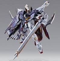 METAL BUILD クロスボーン ガンダムX1 フルクロス