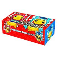 ポケモンカードゲームXY コイキングごっこ & ギャラドスごっこピカチュウ スペシャルBOX